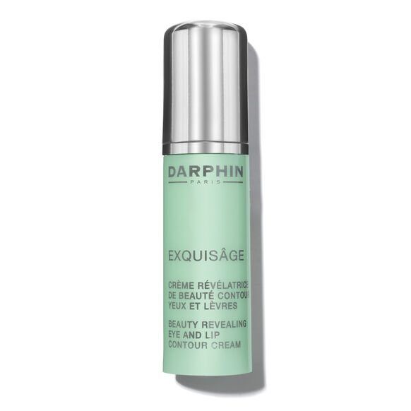 Exquisage Beauty Revealing Eye and Lip Contour Cream, , large, image1