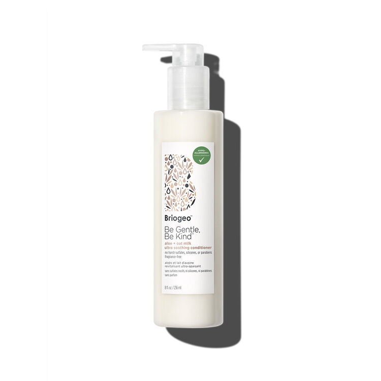 Be Gentle, Be Kind Aloe + Oat Milk Ultra Soothing Conditioner, , large