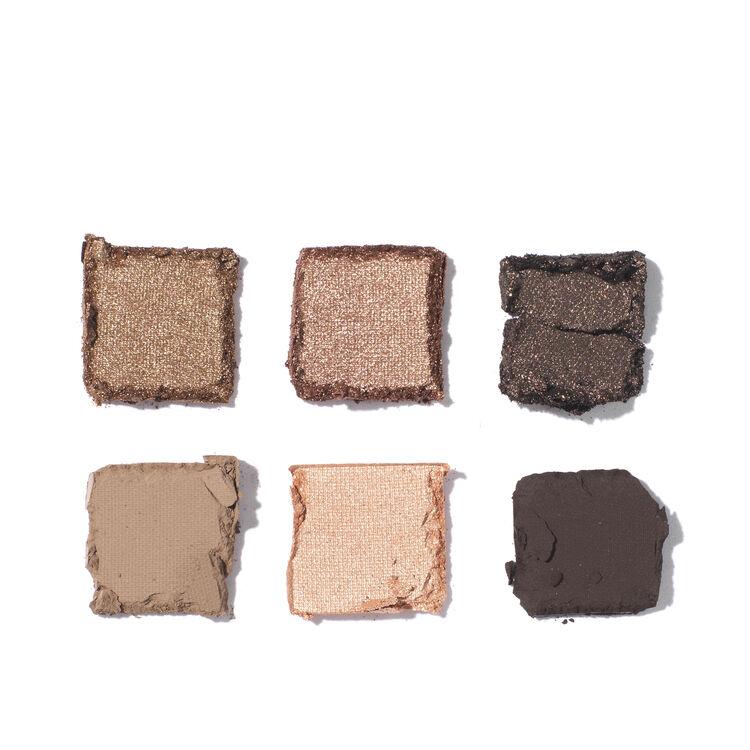 Voyageur Eyeshadow Palette, SUEDE, large