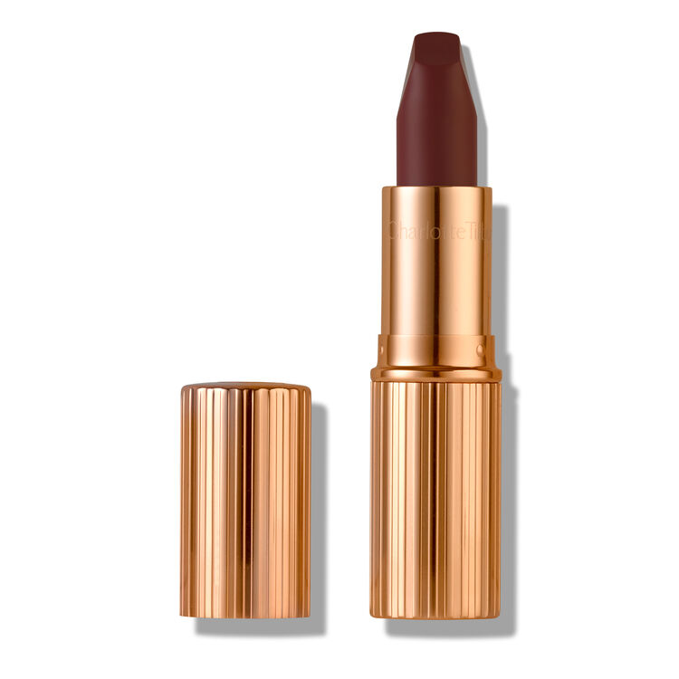 Matte Revolution Lipstick, SO 90'S, large