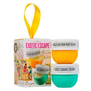 Exotic Escape