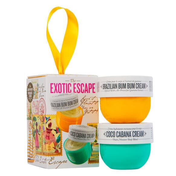 Exotic Escape, , large, image_1