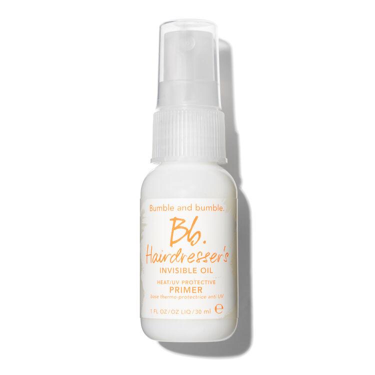 Hairdresser's Invisible Oil Heat/UV Protective Primer (1oz), , large