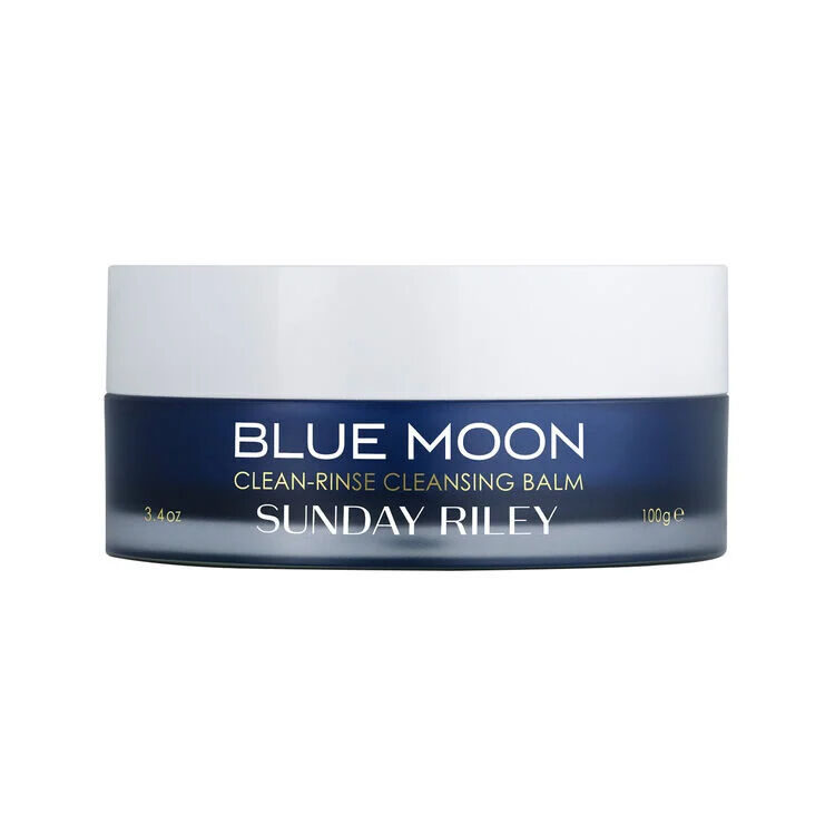 Blue Moon Tranquility Cleansing Balm (Full Size - 100ml), , large