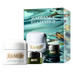 The La Mer Radiance Recharge Collection, , large