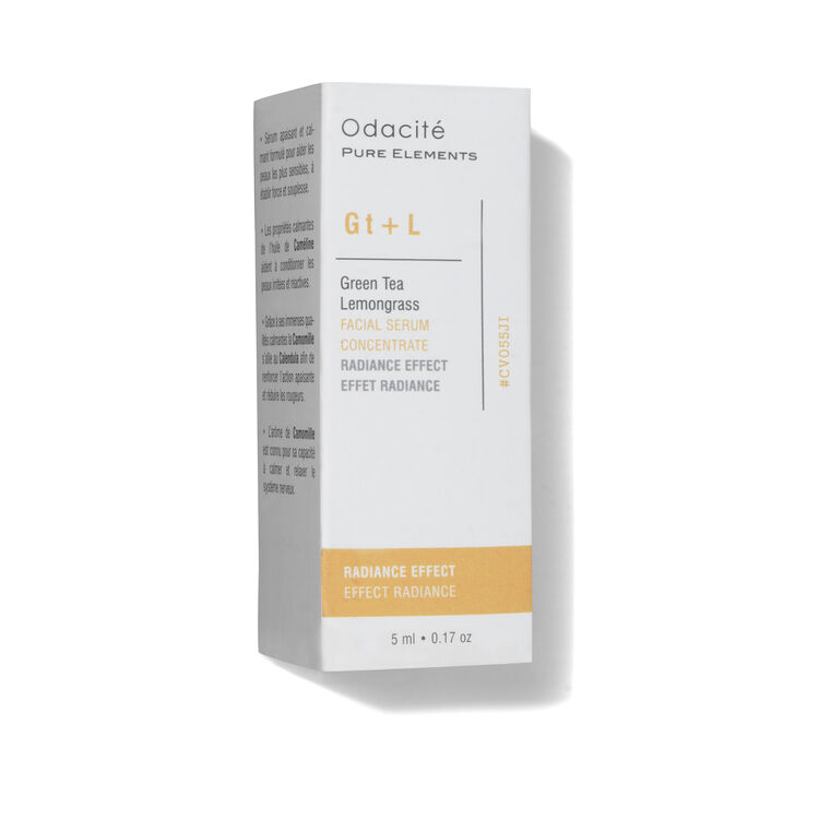 Gt+L Radiance Effect Serum Concentrate, , large