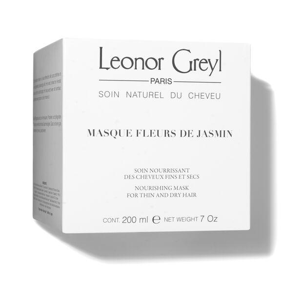 Masque Fleurs de Jasmin - Nourishing Treatment Mask, , large, image4