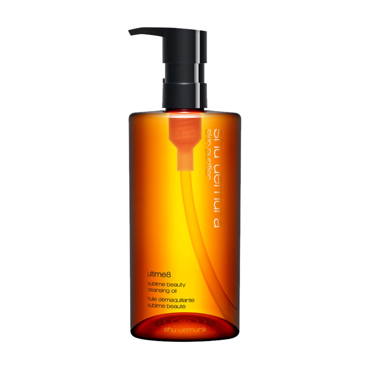 Ultimate Cleansing Oil, , large