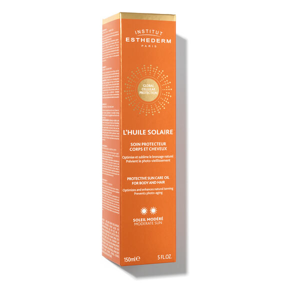 Sun Care Oil - Normal to Strong Sun, , large, image5