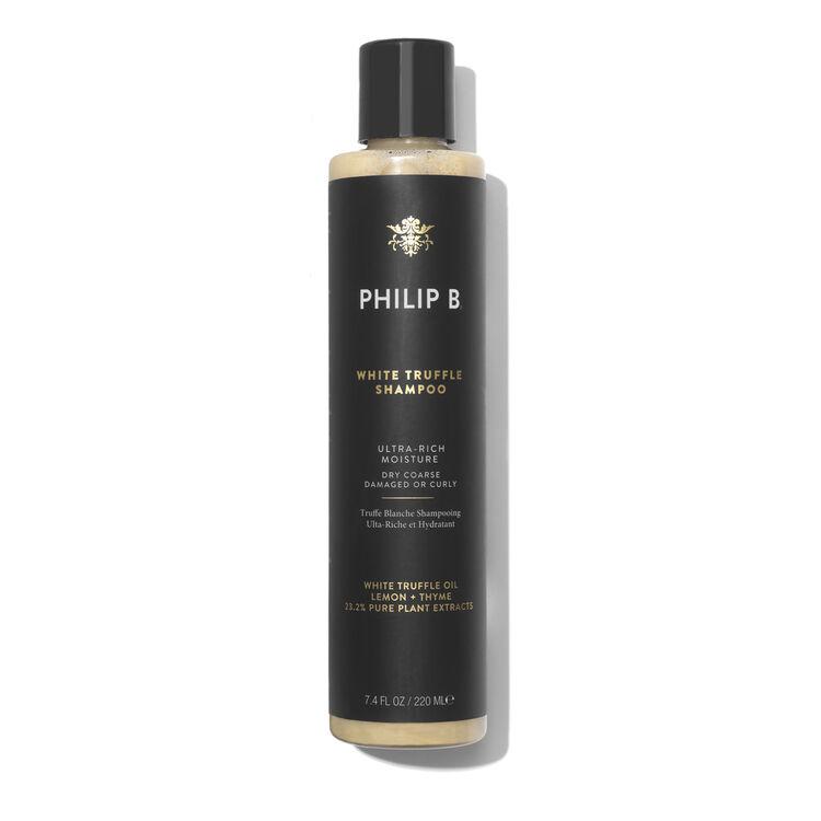 White Truffle Ultra-Rich Moisturising Shampoo, , large