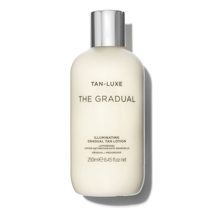 The Gradual Tan Lotion, , large