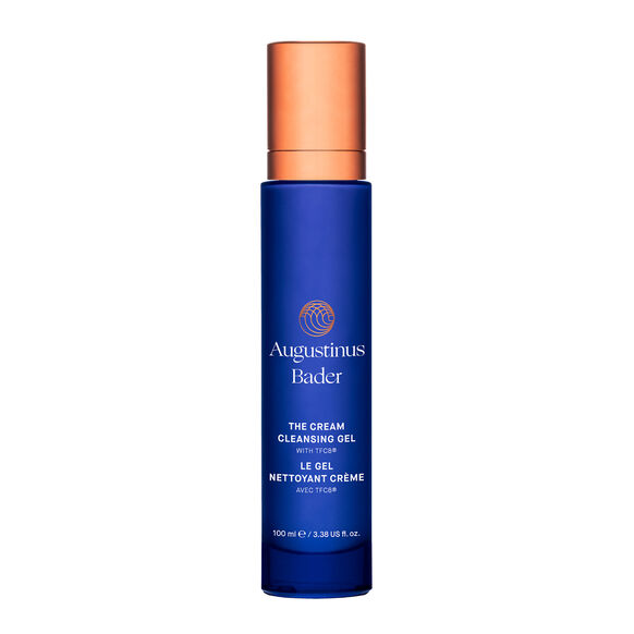 The Cream Cleansing Gel, , large, image1