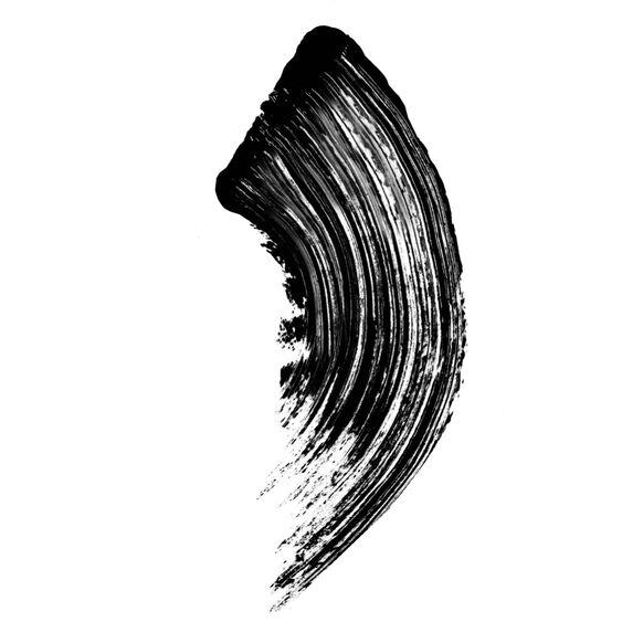 Pointilliste Mascara, NOIR, large, image2