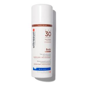 Body Tan Activator SPF 30