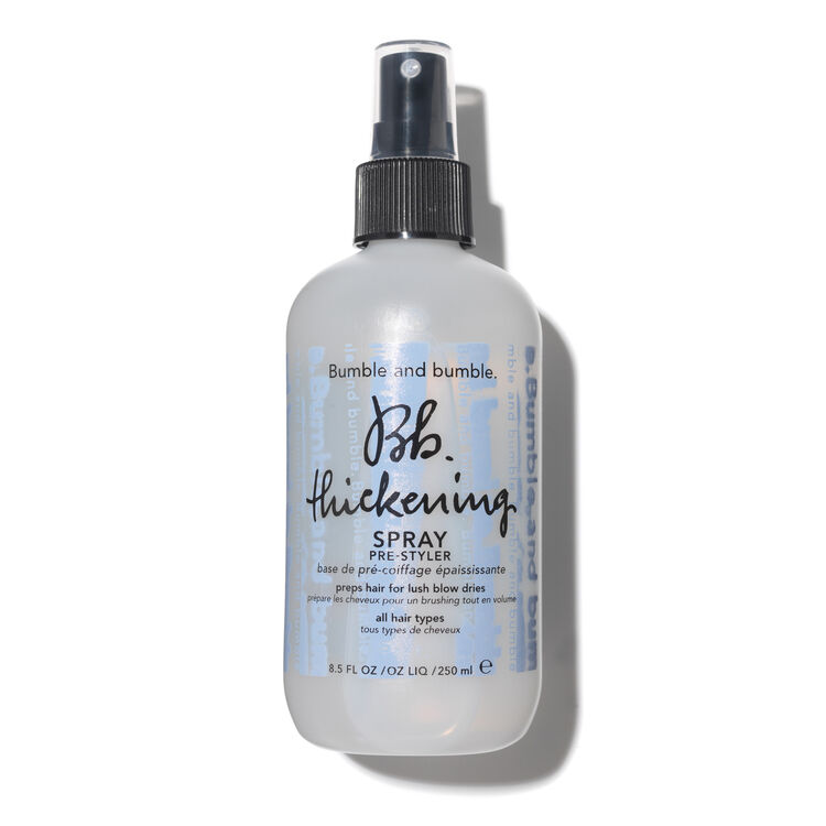 Thickening Spray 8.5fl.oz, , large