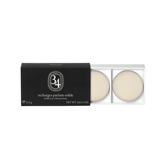 Refill Solid Perfume 34B, , large, image1