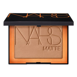Matte Bronzing Powder, VALLARTA , large