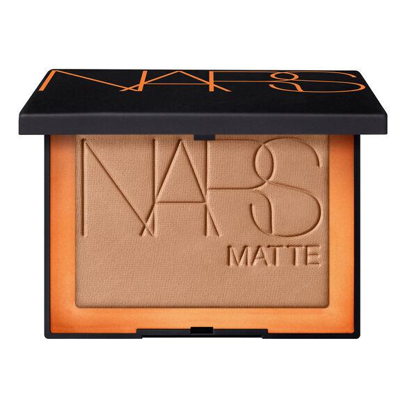 Matte Bronzing Powder, VALLARTA , large, image1