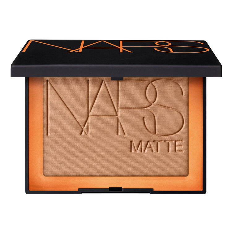 Matte Bronzing Powder, , large