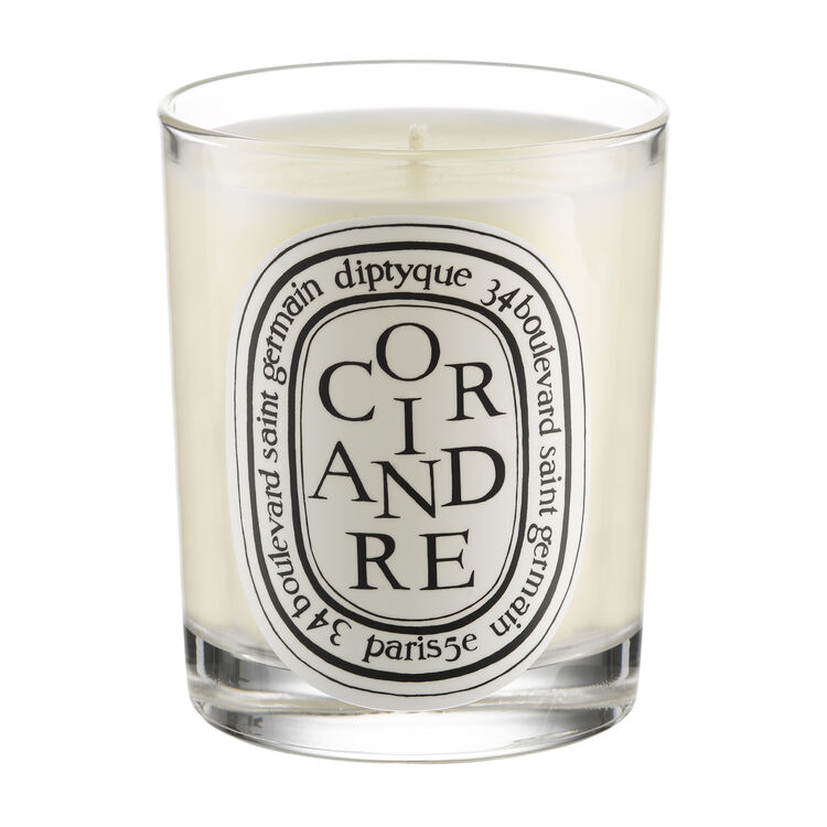 Coriandre Scented Candle 190g, , large
