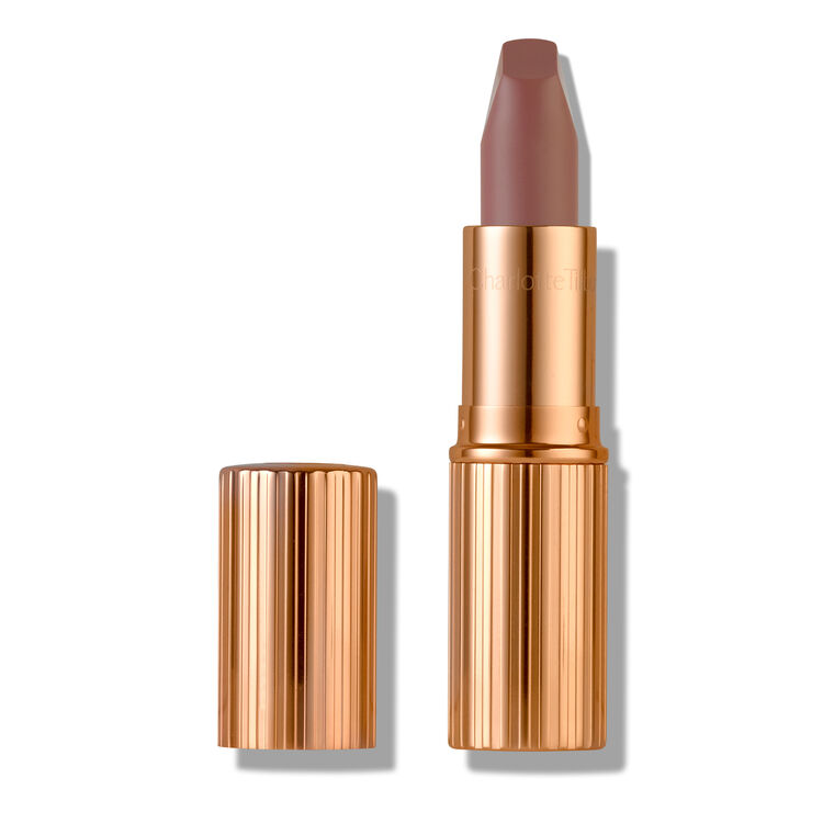 CT Matte Lipstick – Pillow Talk