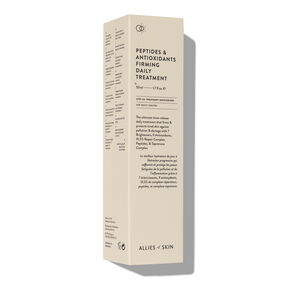 Peptides & Antioxidants Firming Daily Treatment, , large