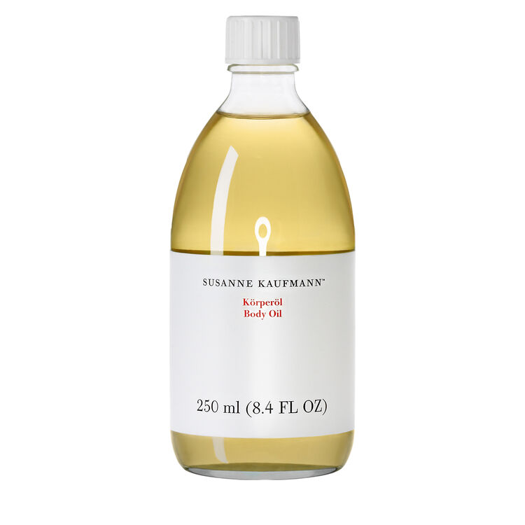 Body Oil, , large