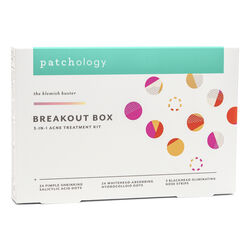 Breakout Box 3-in-1 Acne Treatment Kit, , large