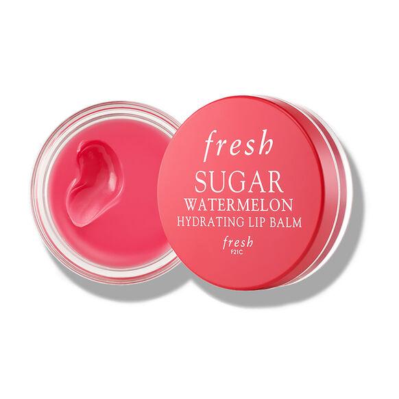 Sugar Hydrating Lip Balm, WATERMELON , large, image1