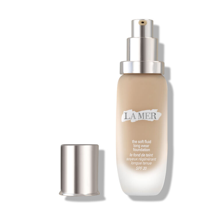 The Soft Fluid Long Wear Foundation SPF20, 13 LINEN , large