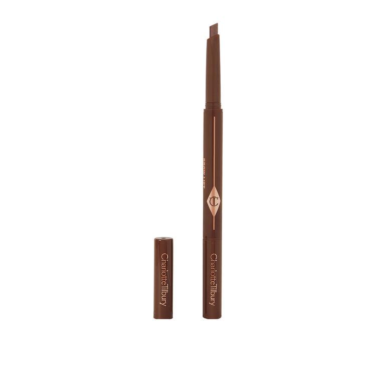 Brow Lift, DARK BROWN 0.2G, large