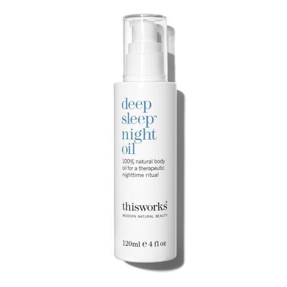 Deep Sleep Night Oil, , large, image1