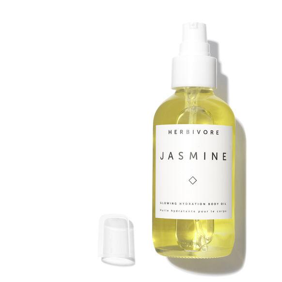 Jasmine Body Oil, , large, image2