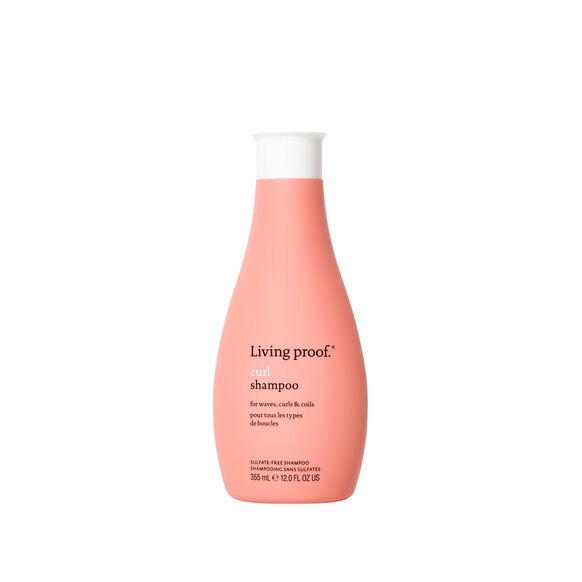 Curl Shampoo, , large, image_1