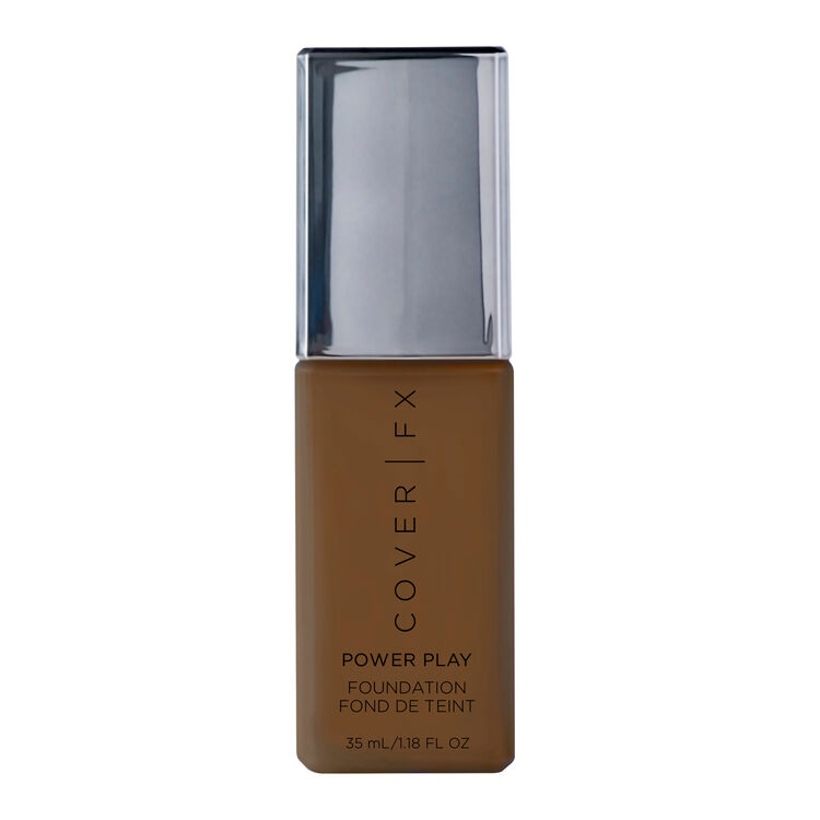 Power Play Foundation, N120, large