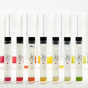 Jo By Jo Loves A Fragrance Paintbrush Set, , large
