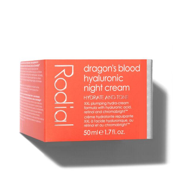 Dragon's Blood Night Cream, , large, image4