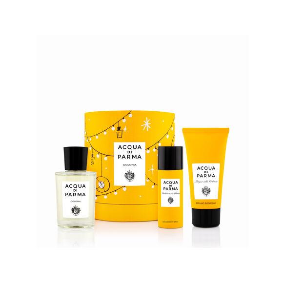 Colonia Eau de Cologne Fragrance Gift Set, , large, image1