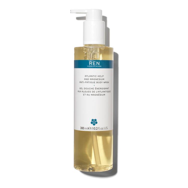 Atlantic Kelp & Magnesium Anti-Fatigue Body Wash, , large