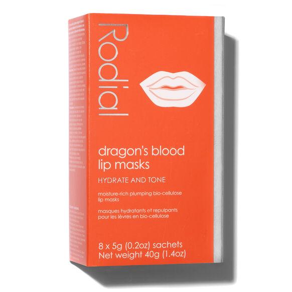 Dragon's Blood Lip Masks, , large, image4