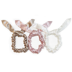 Bunny Scrunchies, , large