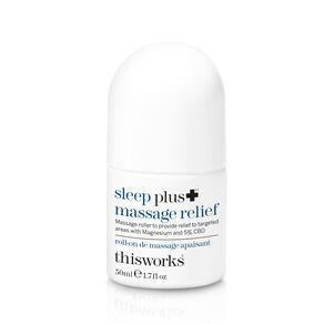 Sleep Plus Massage Relief