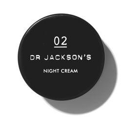 02 Night Skin Cream, , large