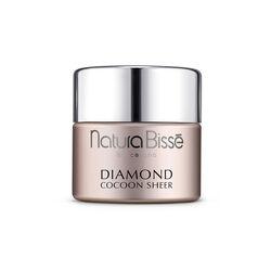 Diamond Cocoon Sheer Cream, , large