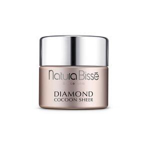 Diamond Cocoon Sheer Cream