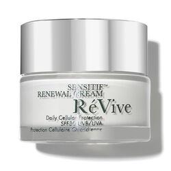 Sensitif Renewal Cream SPF30, , large