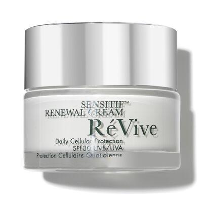 Sensitif Renewal Cream SPF30