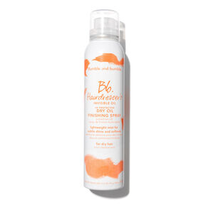 Hairdresser's Invisible Oil UV Protective Dry Oil Finishing Spray