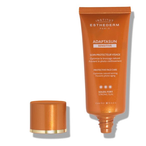 Adaptasun Sensitive Skin Face Cream Strong Sun, , large, image2