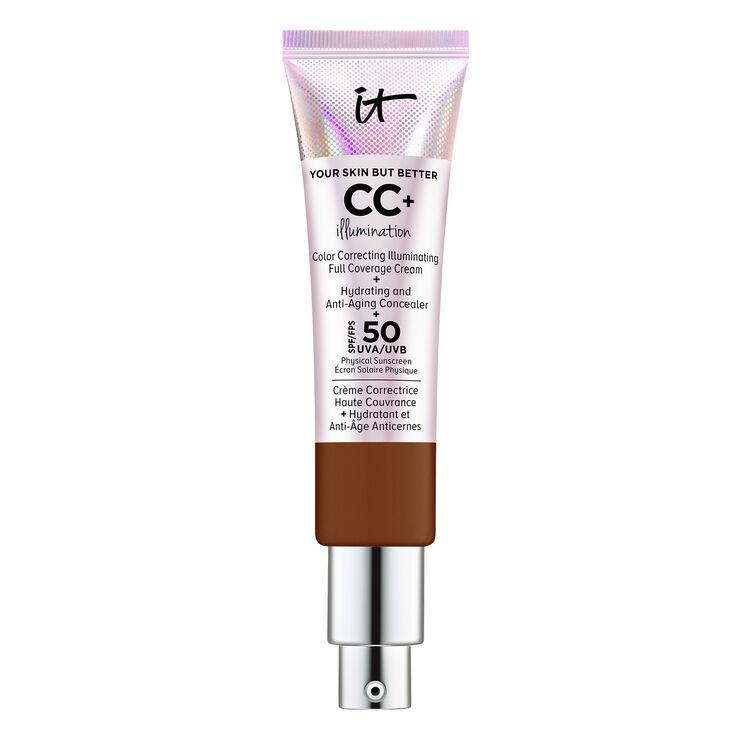 CC+ Cream Illumination SPF50+, DEEP 32 ML, large